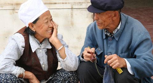 Китайцы раскритиковали планируемое увеличение пенсионного возраста