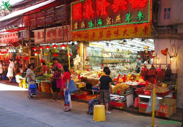 Немного о шопинге в Азии3